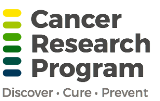 Cancer Research Program logo